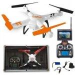 Dron Skywatcher PRO s online přenosem videa do vysílače - RCS9916