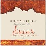 Intimate Earth Discover GSpot Stimulating Serum Foil 3 ml