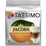 Tassimo Jacobs Krönung Latte Macchiato Caramel 268 g