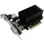 Palit GeForce GT 710 2GB DDR3, NEAT7100HD46H