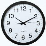 Nástěnné hodiny Hama PG-400 Jumbo, tichý chod