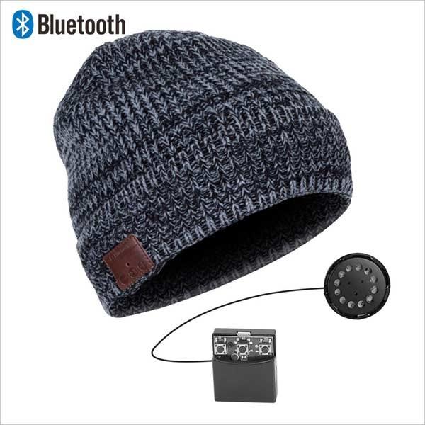 a120c9a2a547e Čiapka Bluetooth čierno-biela alternatívy - Heureka.sk