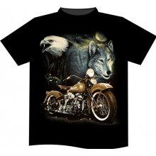 RockEagle 4421 T Shirt Tričko Póló