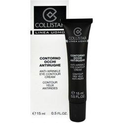 Collistar Men Anti-wrinkle Eye Contour Cream 15 ml