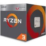 AMD Ryzen 3 2200G YD2200C5FBBOX