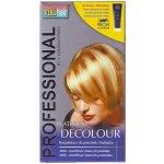 Viki PROFESSINAL Platinum Decolour biely platinový melír na vlasy