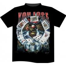 RockEagle GR-651 T Shirt Tričko Póló