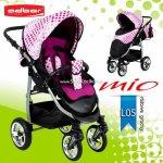 Adbor Mio Sport Special 2015 L05