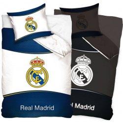 a95cd1b14 TipTrade svietiace bavlna obliečky Real Madrid 140x200 70x90 ...