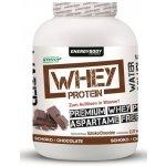 Energy body Whey protein 2270 g