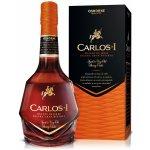 Carlos I Brandy 0,7 l