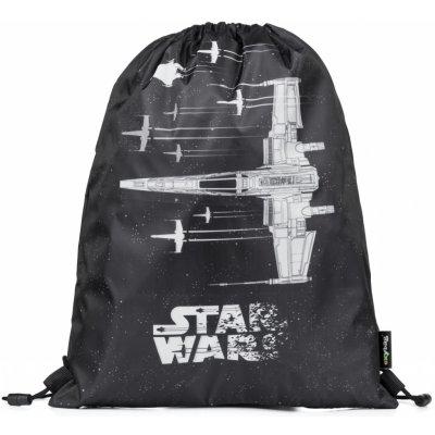 Karton P+P sáček na cvičky Star Wars
