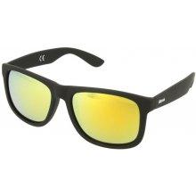 7b559fe30 Najnovšie recenzie zo sekcie Slnečné okuliare. Alensa Sport Black Gold  Mirror