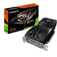 Gigabyte GV-N166SOC-6GD