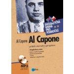 Al Capone - Kniha + CD audio, MP3