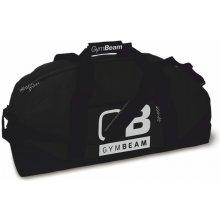športová taška Basic Black GymBeam