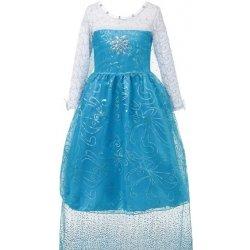 d008e313a4c9 Poradňa Frozen   šaty Frozen Ledové království Elsa diamanty ...