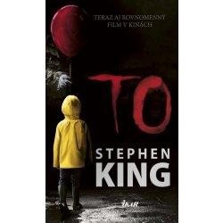kniha To , 2. vydanie - Stephen King