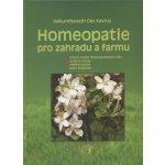 Homeopatie zahradu a farmu - Vaikunthanath Das Kaviraj