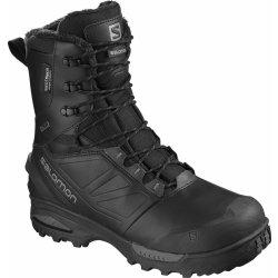 70568c5ba62b9 Salomon Toundra Pro CSWP Black/Black/Magnet od 148,44 € - Heureka.sk