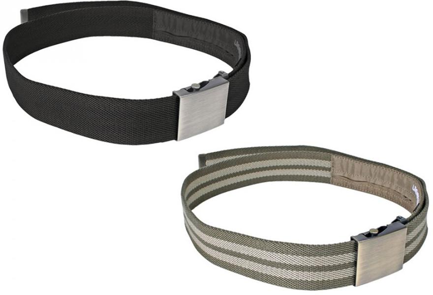 9e731549b Bezpečnostný opasok Lifeventure Money Belt black od 11,50 € - Heureka.sk