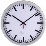 Hama Station nástenné hodiny, riadené vým signálom