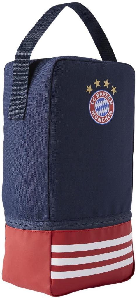 f7139a0210fb3 Adidas Taška na obuv FC Bayern München od 12,95 € - Heureka.sk