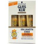 GLISS KUR Okamžitá terapie 3 x 20 ml