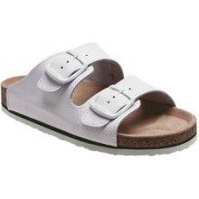 946c89e5213 Santé zdravotná obuv profi dámska biela