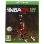 NBA 2K16 (Michael Jordan Edition)