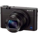 Sony Cyber-Shot DSC-RX100III