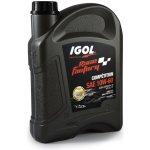 IGOL Race Factory Competition 10W-60 2 l
