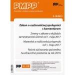 PMPP 9-10/2017 Zákon o cezhraničnej spolupráci s komentárom