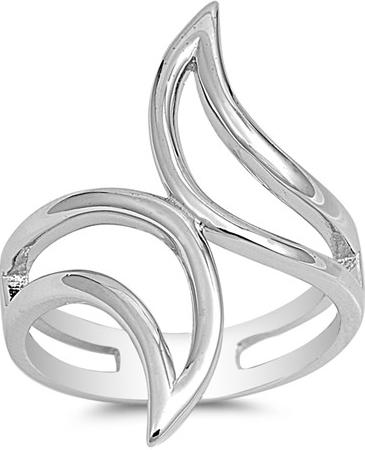 133ffe63f Prsteň iSperky Prsteň Strieborný prsteň 166219 - Zoznamtovaru.sk