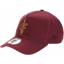 154ecf101624 New Era 9FO Aframe Washed Team NBA Cleveland Cavaliers Official Team Colour