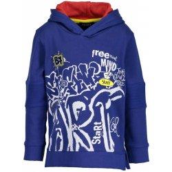 Filtrovanie ponúk Blue Seven chlapčenská mikina Graffiti modrá ... df338320219