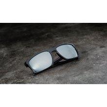 Oakley Sliver Polished Black/Black Iridium