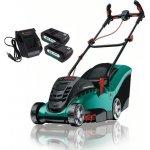 Cordless Lawn Mower Bosch Rotak 43 LI