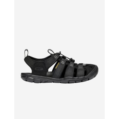 Keen Clearwater CNX W Black Yellow