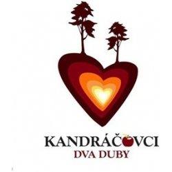 KANDRACOVCI - DVA DUBY