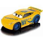 DICKIE RC Cars 3 Turbo Racer Cruz Ramirezová 1:24 17Cm 2Kan