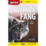 Bílý tesák/White Fang - Zrcadlová četba - Jack London