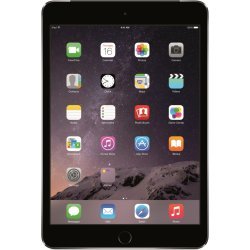 Apple iPad Mini 3 Wi-Fi+Cellular 16GB MGHV2FD/A