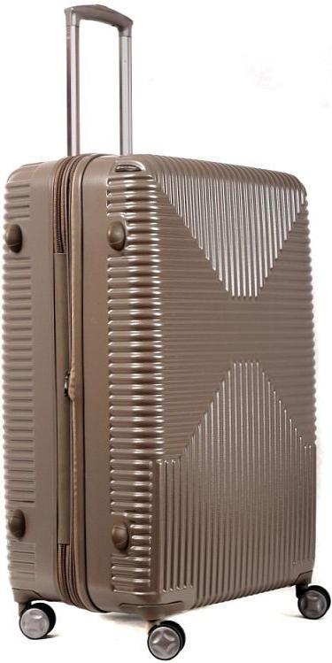 755eb2c2cee5b Cestovná batožina Cestovný kufor S-BALL TITANIUM ROBUST, veľkosť L ...