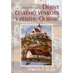 Dějiny českého venkova - Josef Petráň