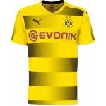 d2551fc134b11 Puma Borussia Dortmund futbalový dres 17/18 home