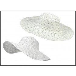 31878defc Letný plážový klobúk biely 202001 alternatívy - Heureka.sk