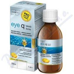 eye q flytande citron