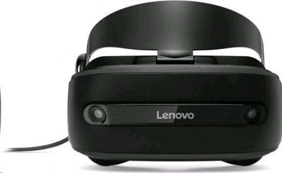 093e1cb11 Pridať odbornú recenziu Lenovo Explorer VR Glasses steel grey (S60ADE3) -  Heureka.sk