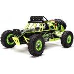 WL toys VODĚODOLNÁ Buggy 12428 zelená 1:12